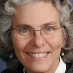 Pastor Lois Pallmeyer