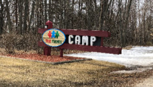 All-Church Winter Retreat @ Camp Courage