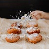 Donuts photo